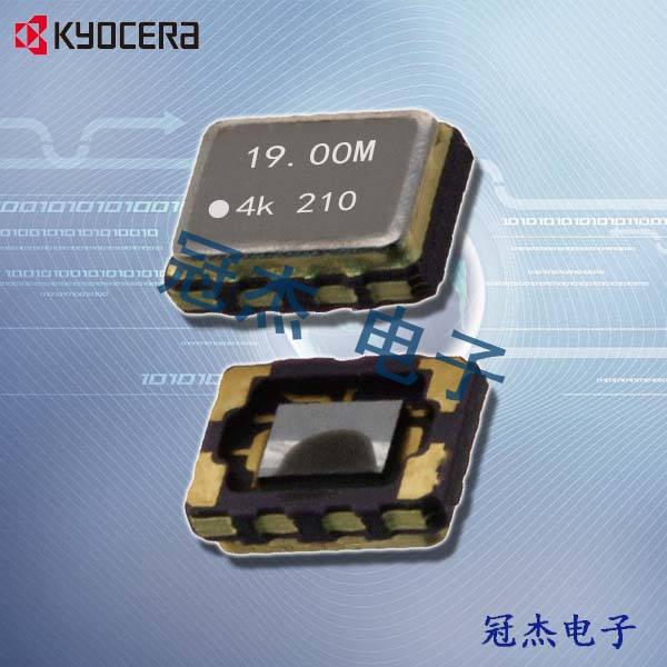 京瓷晶振,压控温补振荡器,212C晶振