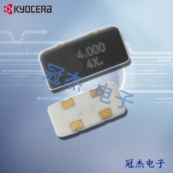 京瓷晶振,进口晶体振荡器,CX-16F晶振