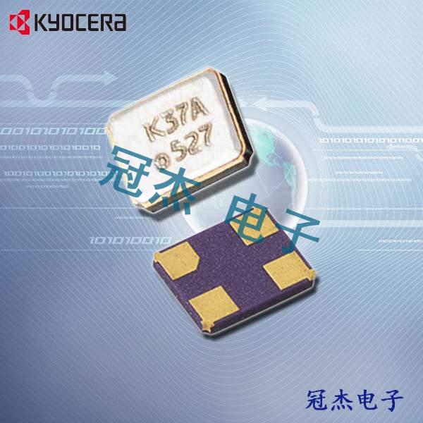 京瓷晶振,无线通信晶振,CX1210SB晶振