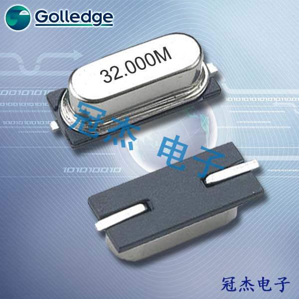 高利奇晶振,插件晶振,GSX49晶振