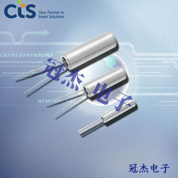 CTS晶振,石英晶振,TFNC15晶振