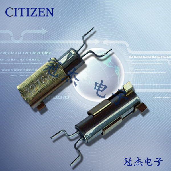 西铁城晶振,进口晶振,CMJ206T晶体