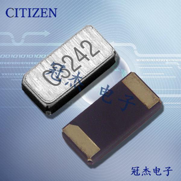 西铁城晶振,32.768K,CM315晶振