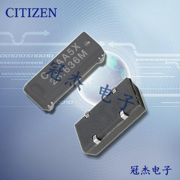 西铁城晶振,贴片晶振,CM200C晶振,CM250C晶振