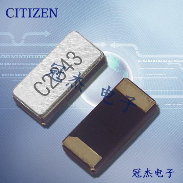 西铁城晶振,32.768K晶振,CM415晶振