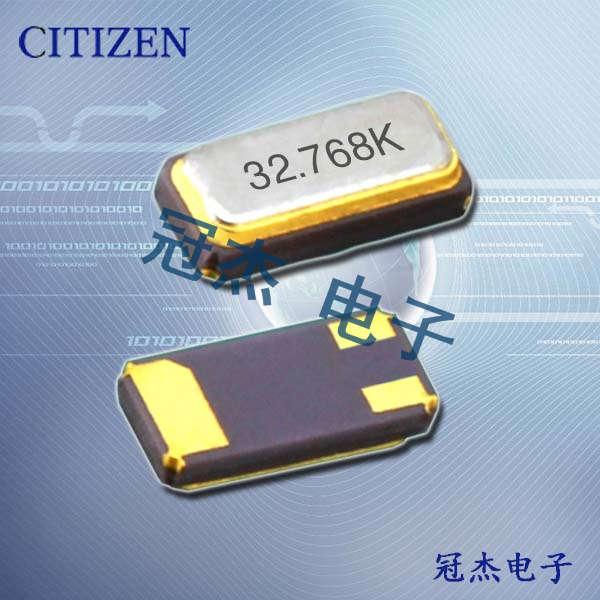 西铁城晶振,32.768K晶振,CM315E晶振