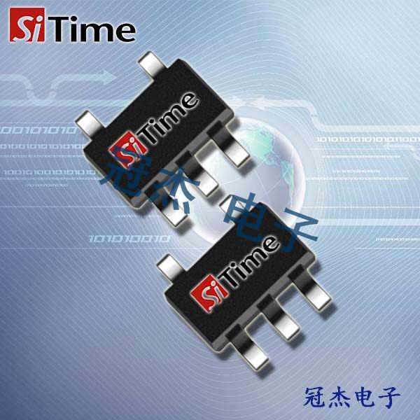 SiTime晶振,耐高温晶振,SiT2020B晶振