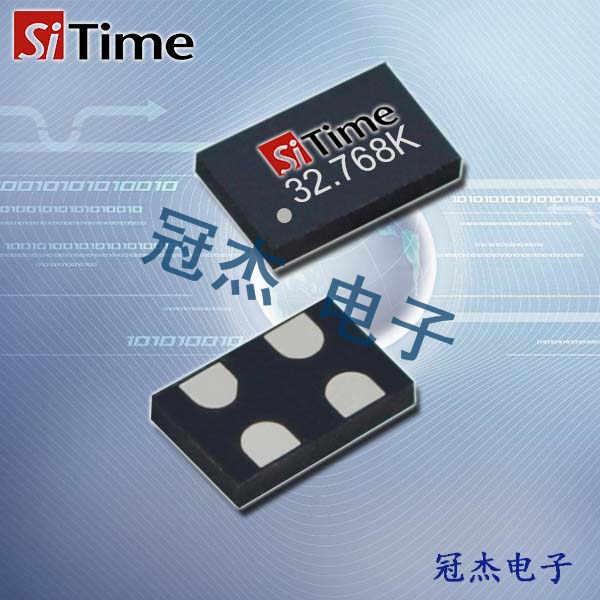 SiTime晶振,石英晶体振荡器,SiT8925B晶振
