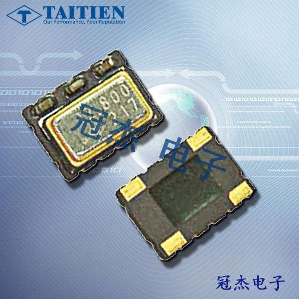 泰艺晶振,7050SMD振荡器,TA晶振