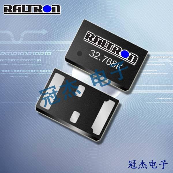 Raltron晶振,2012可编程振荡器,CMC208晶振