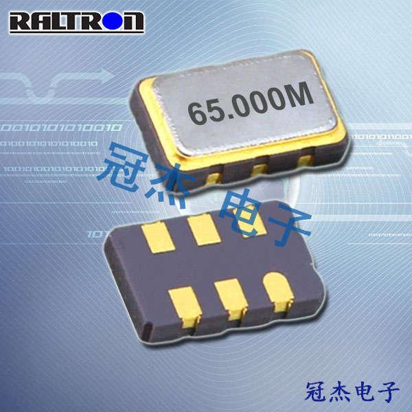 Raltron晶振,7050有源晶振,CP7050晶振