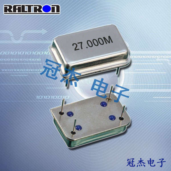 Raltron晶振,有源晶振,OCXO_OX2000晶振