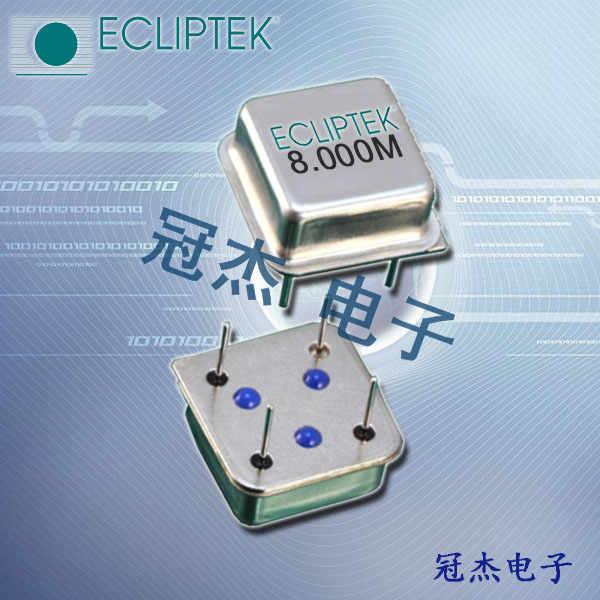 日蚀晶振,钟振振荡器,EC1100HSETTS晶振