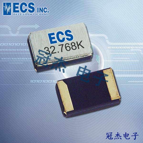 ECS晶振,贴片晶振,ECX-16晶振,无源晶振
