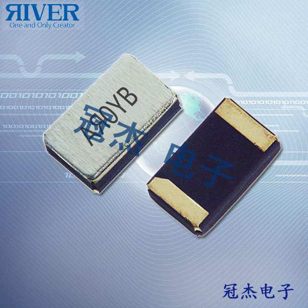 大河晶振,贴片晶振,TFX-04C晶振,无源石英晶振