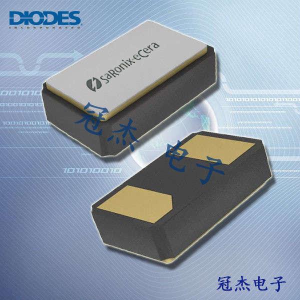 百利通亚陶晶振,贴片晶振,F80800016晶振