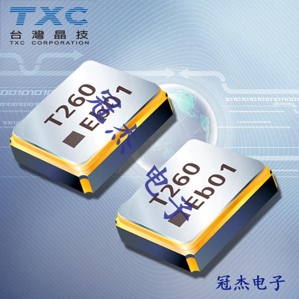 TXC晶振,温补晶振,8P晶振,进口晶振