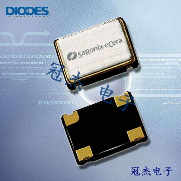 百利通亚陶晶振,有源晶振,FDQ-3.3V晶振,石英晶体振荡器