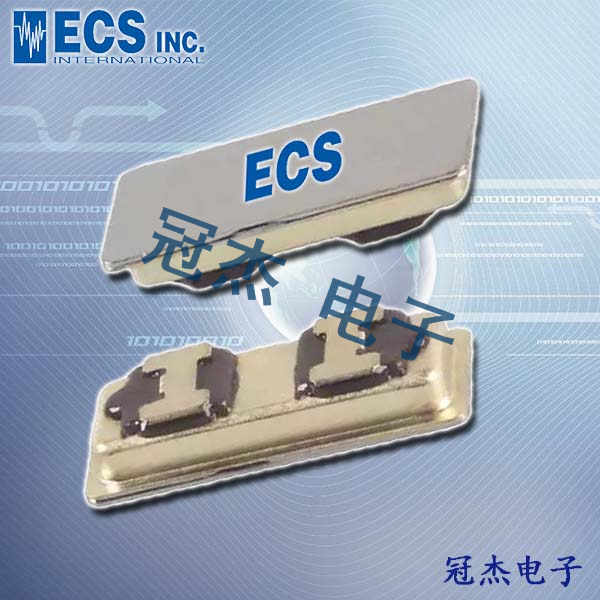 ECS晶振,贴片晶振,ECX-19A晶振,石英无源晶振