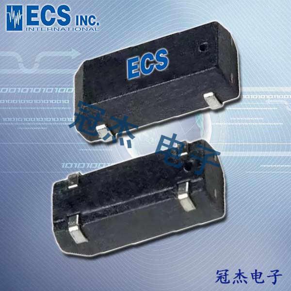 ECS晶振,贴片晶振,ECX-306X晶振,音叉晶振