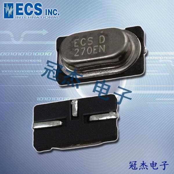 ECS晶振,贴片晶振,CSM-7X-3L晶振,49SMD晶振