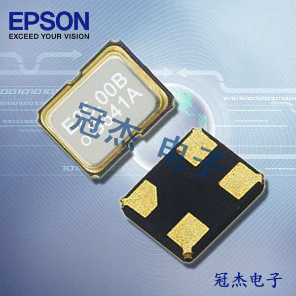 EPSON晶振,有源晶振,FCXO-06T晶振,进口日产晶振
