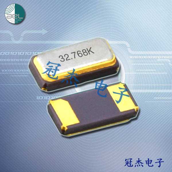 AEL晶振,贴片晶振,60610晶振,音叉晶振