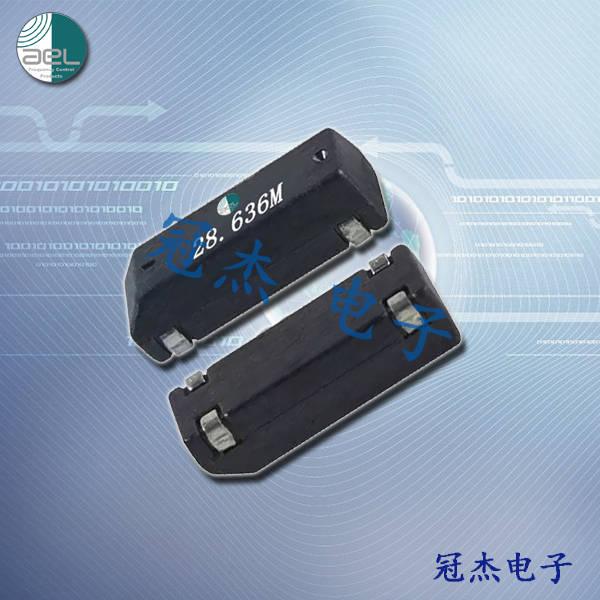 AEL晶振,贴片晶振,60637晶振,进口无源晶振