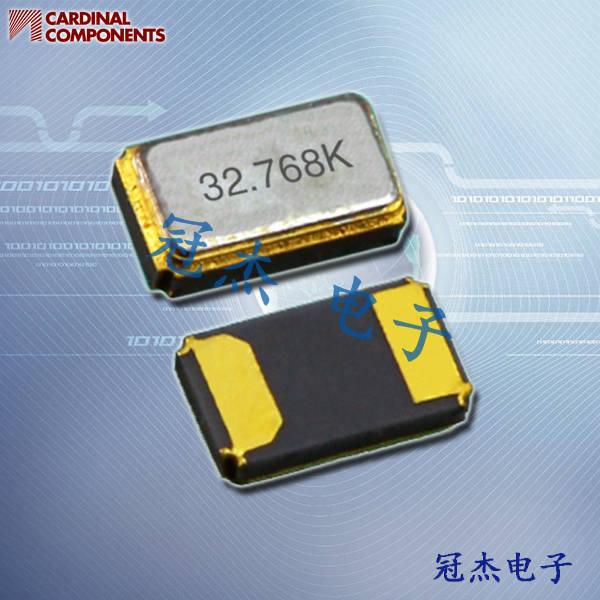Cardinal晶振,贴片晶振,CPS晶振,32.768KHZ晶振