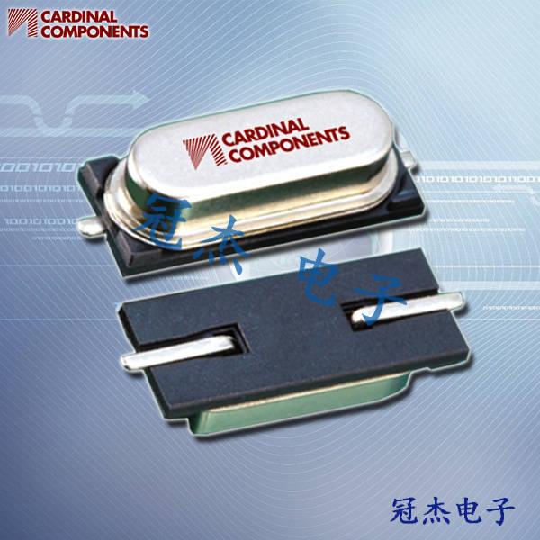 Cardinal晶振,贴片晶振,CSM1晶振,49SMD晶振