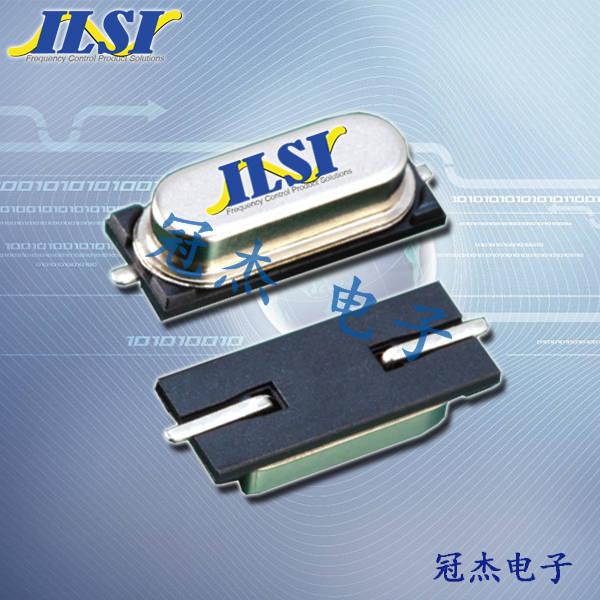 ILSI晶振,贴片晶振,HC49USM晶振,进口石英晶振