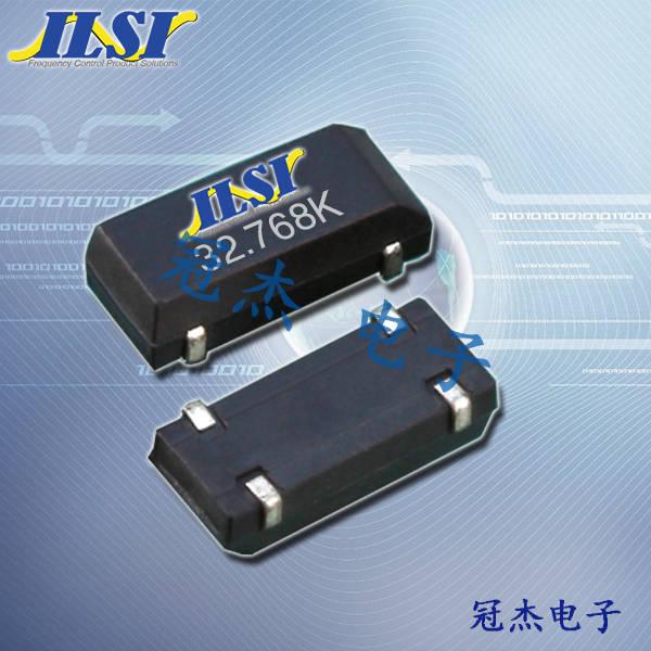 ILSI晶振,贴片晶振,IL3M晶振,石英进口晶振