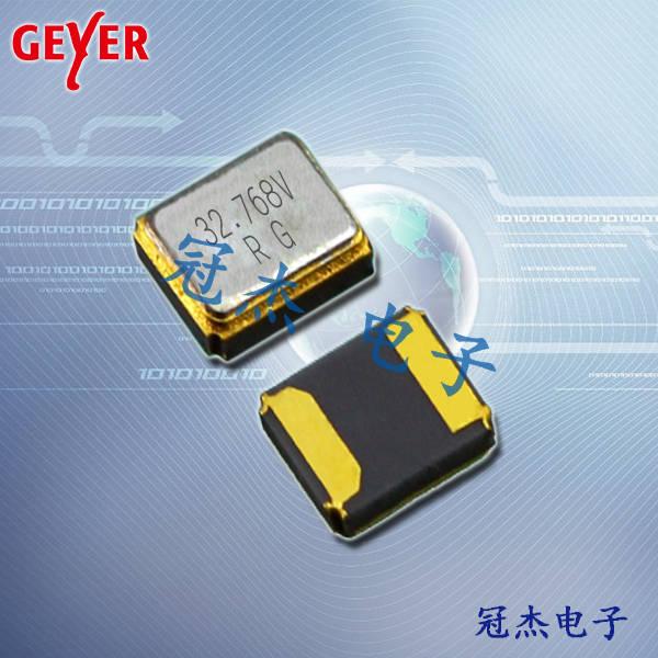 Geyer晶振,贴片晶振,KX-327VT晶振,进口石英晶振