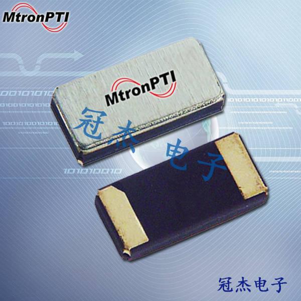 MTRONPTI晶振,贴片晶振,M1532晶振,贴片石英晶振