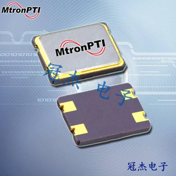 MTRONPTI晶振,贴片晶振,PM晶振,贴片进口晶振