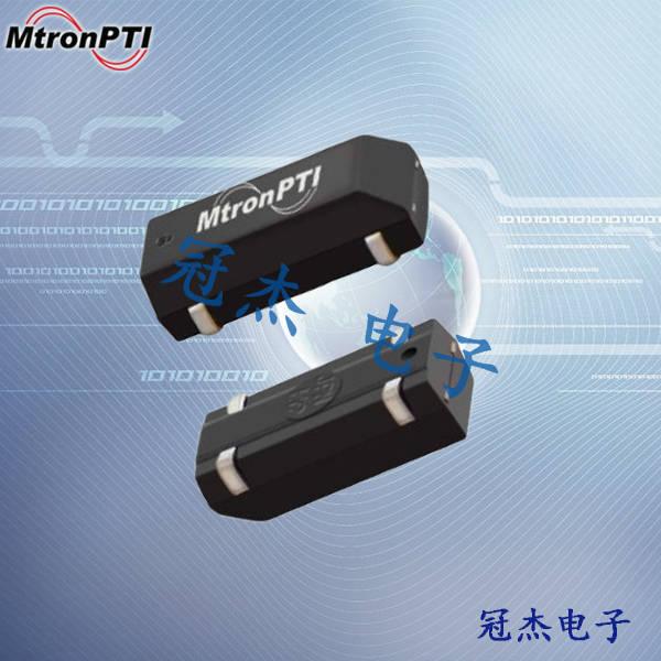 MTRONPTI晶振,贴片晶振,SX1555-R晶振,32.768KHZ晶振