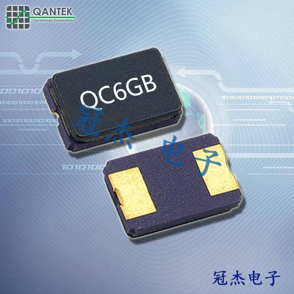 qantek晶振,贴片晶振,QC5GB晶振,贴片石英晶振