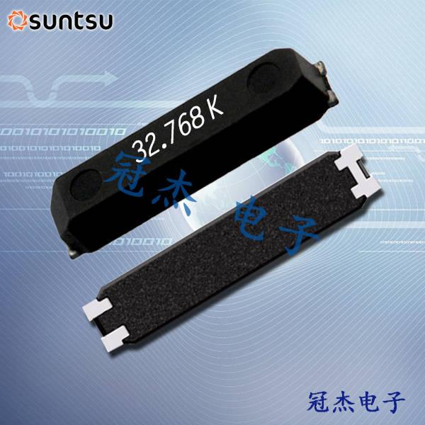 Suntsu晶振,贴片晶振,SWS614晶振,进口晶振