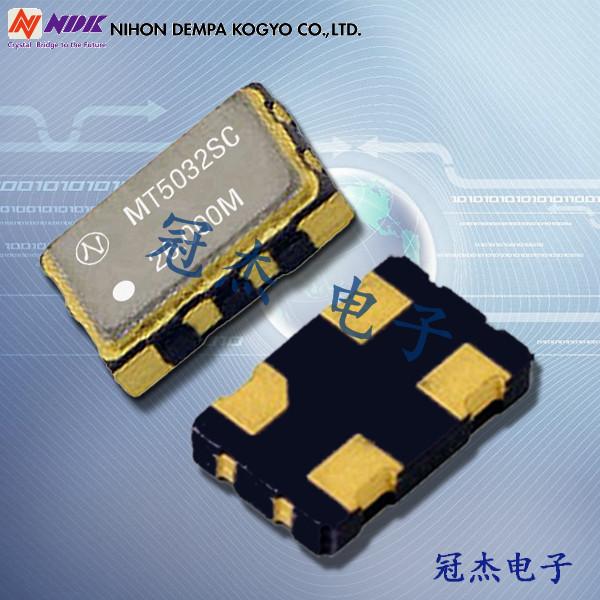 NDK晶振,贴片晶振,NT5032SC晶振