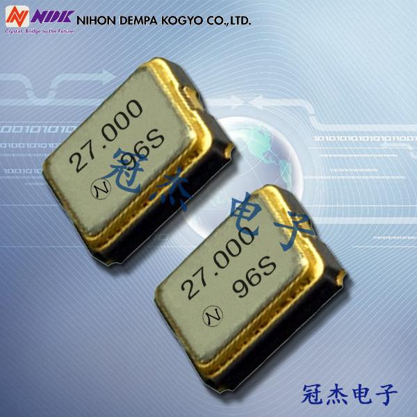 NDK晶振,贴片晶振,NV3225SA晶振